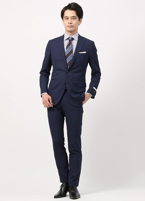 男性におすすめの服装